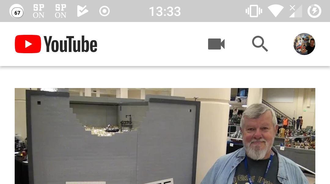 youtube aktuelle suchleiste