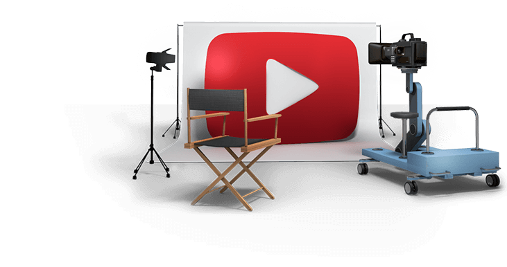 youtube creator space