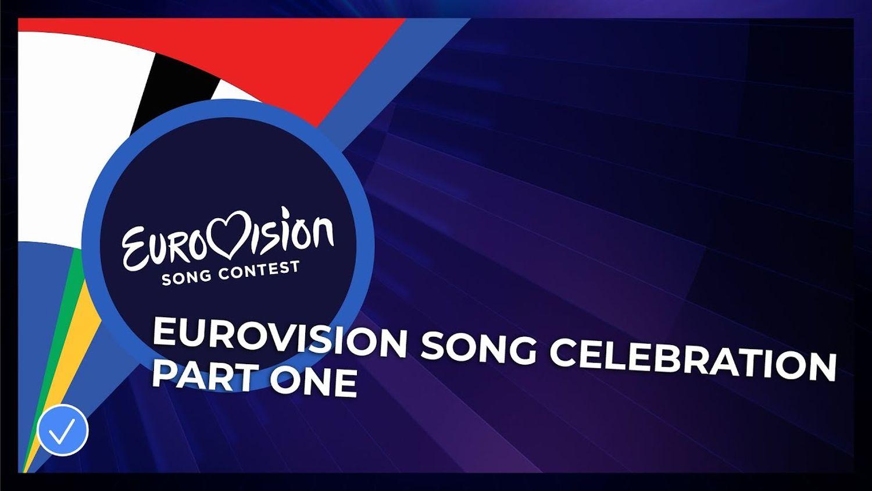 youtube eurovision song celebration teil 1 livestream