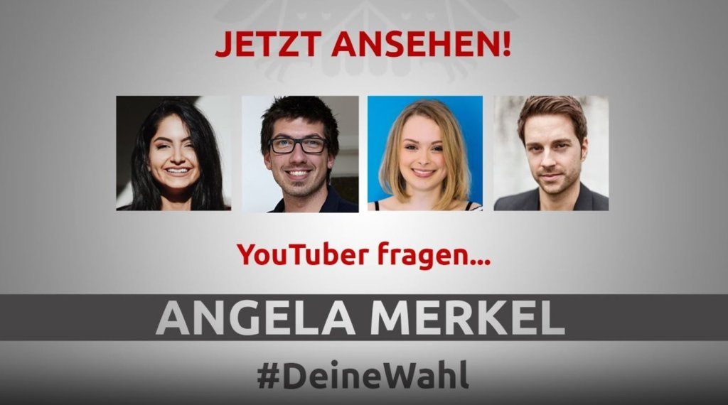 youtube fragen angela merkel