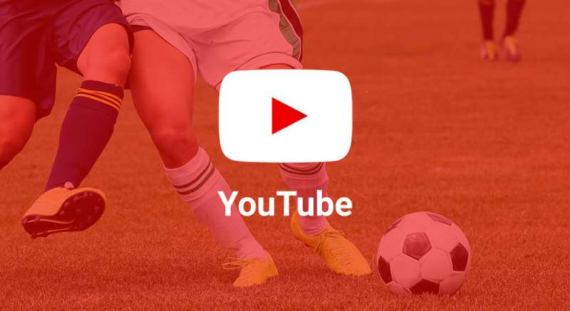 youtube fussball