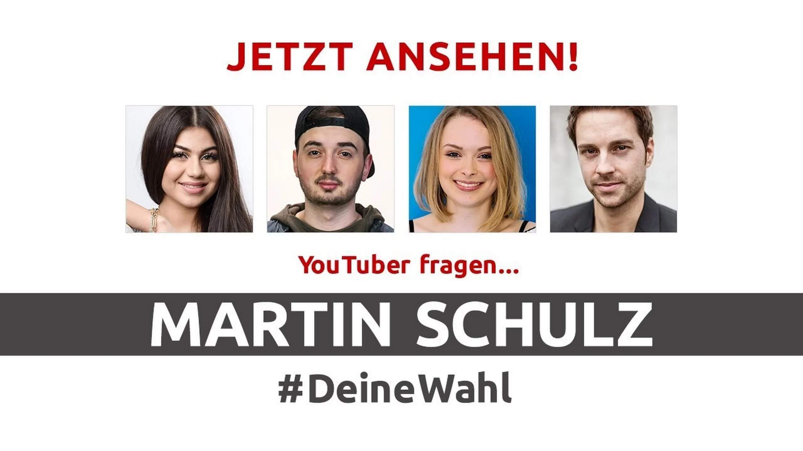 youtube martin schulz