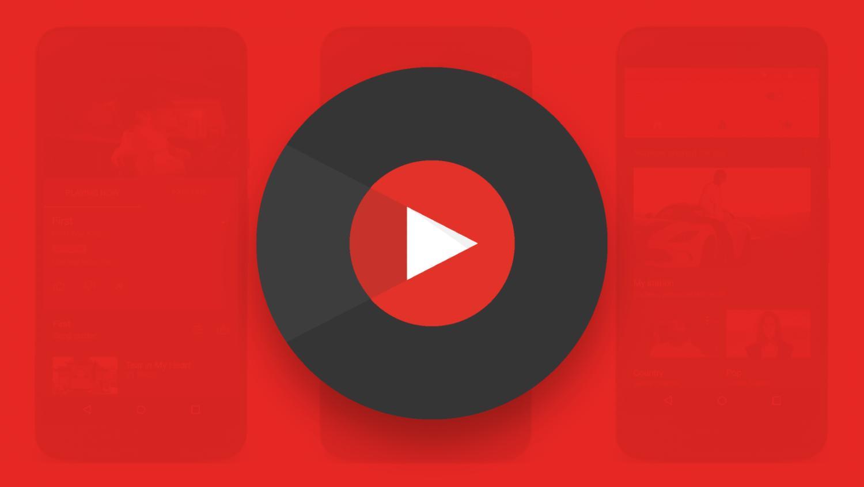 YouTube Music Der Musik Upload ist endlich da So könnt ihr ...