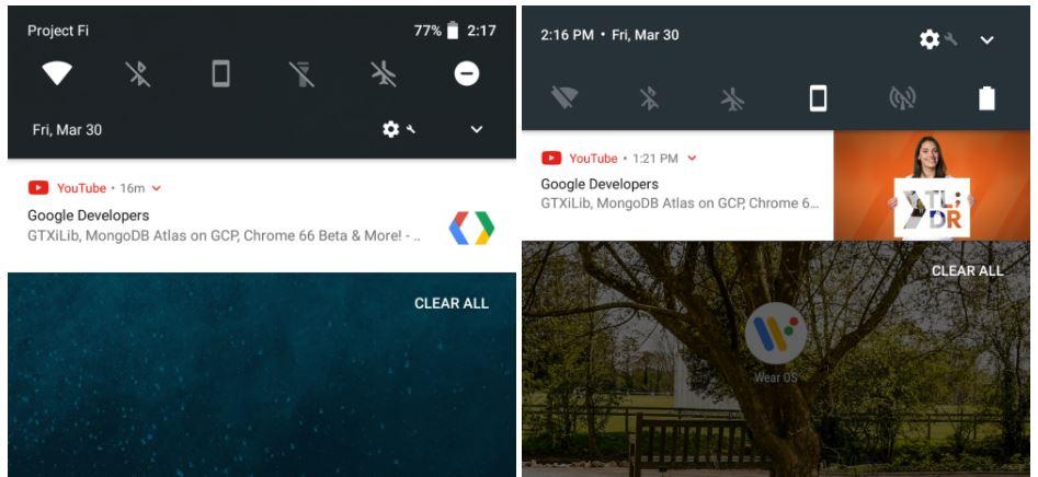 youtube neue benachrichtigungen