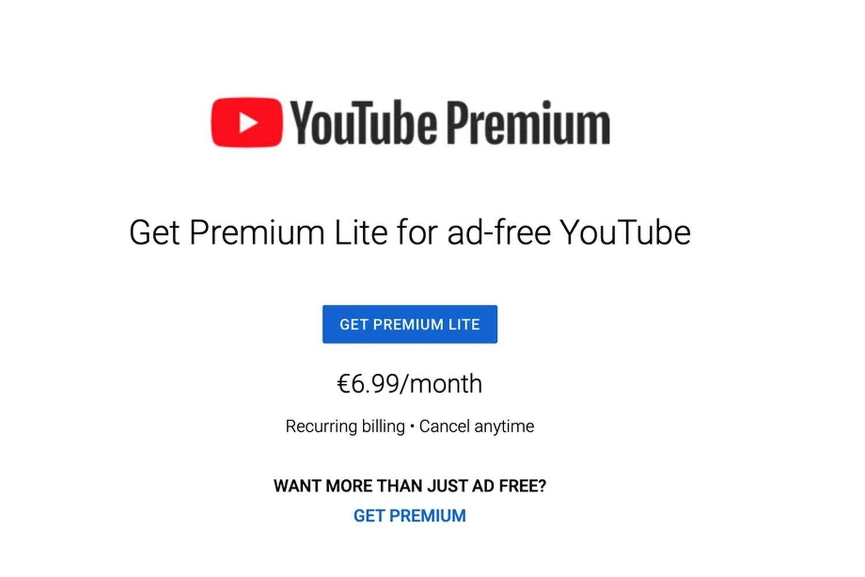YouTube Premium Werbefreiheit für nur noch 20,20 Euro pro Monat ...